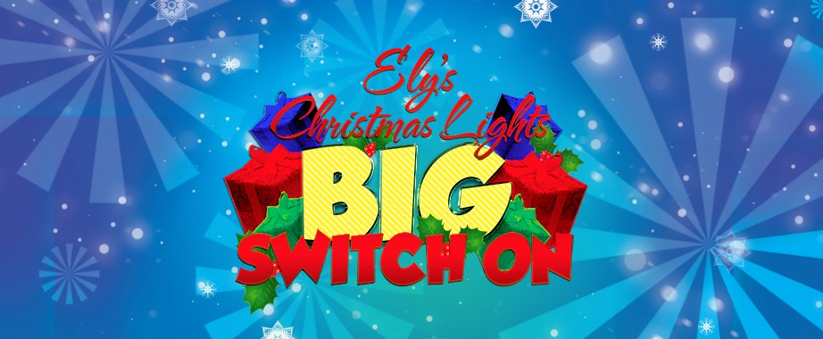 ely lights switch on 2015 - Christmas Light Switch